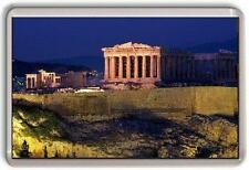 Acropolis Athens, Greece Fridge Magnet #1