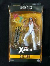Marvel Legends Series X-Men Dazzler Action Figure Warlock Brand New in Box