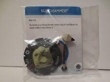 Nul's Hammer Fear Itself #s106  Heroclix OP LE Object