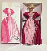 Reprint Mattel Inc. SOPHISTICATED LADY BARBIE 1963 Barbie Doll Limited Figure