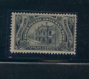Peru    174 mint    NH