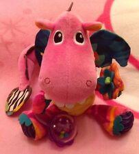 Baby LAMAZE Development Activity Toy Dee Dee The Dragon