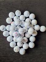 Srixon Softfeel Golf Balls (Box Of 40)
