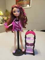Ever After High Briar Beauty Getting Fairest Doll Mattel