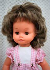 Jolie poupée ancienne  de GéGé 43 cm   antique doll