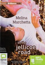 Melina MARCHETTA / On the JELLICOE ROAD [ Audiobook ]