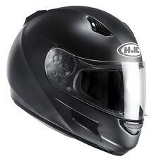 Motorrad Helm HJC CL-SP Rubbertone Gr. 4XL / XXXXL schwarz/matt