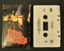 Jeru the Damaja You Can't Stop the Prophet Cassette Single Original