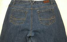 Women Tommy Hilfiger Jeans Size 12 American Hope Bootcut A1