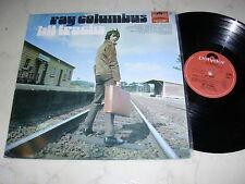 RAY COLUMBUS Hit Tracks *RARE NEW ZEALAND BEAT 70 LP*