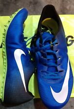 Nike Zoom Superfly Elite Racing Spike Track Running Shoes Size 12    835996-413