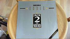 Vinyl   FAST EDDIE JACK TO THE SOUND