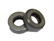 1928 48 Ford New Spindle Bolt Bearings Pair B 3123 Pr Fits 1939 Ford