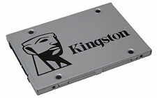 240GB Kingston SSDNow UV400 Serial ATA III 6G 2.5-inch Solid State Drive