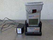 Biosystems MultiVision Multi-Gas Monitor Gas Detection Unit 54-41-002 ac 35-043