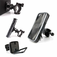 Water-Resistant GPS Case and Cyclists Bike Mount for Garmin Nuvi 2545LMT Satnav