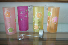 Große klassische Deko-Kerzenständer & -Teelichthalter aus Glas