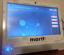Martti My Accessible Real Time Trusted Interpreter Touchscreen Pc Shuttle X50V3L