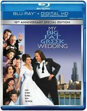 My Big Fat Greek Wedding 10th Anniversary (bd) Blu-ray Region 1 Special