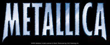 Metallica - Logo - Sticker