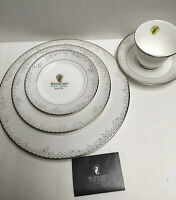 WATERFORD GISELLE 5 PIECE PLACE SETTING FINE BONE CHINA BNIB