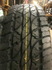 4 NEW 265/60R18 Accelera Omikron A/T Tires 265 60 18 R18 2656018 110H AT