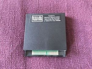 BBC Master Double ROM Cartridge