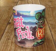 Revell Rat Fink Advertising MUG