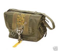 PARA BAG 3 borsa militare paracadutismo tracolla tascapane paracadutisti parabag