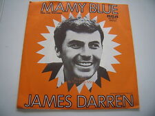 James Darren----------- Mamy Blue   PROMO    Vinyl: mint / Cover: excellent