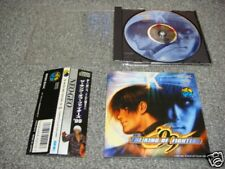 The King of Fighters 99 w/spine SNK Neo-Geo CD Japan