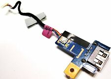 Acer Aspire 5810T 5410T 5810TG USB Power Button Board