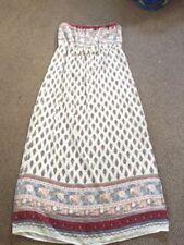 Peacock Chiffon Plus Size Dresses for Women