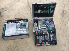 La herramienta electrónica Kit Kit PRO-nuevo Nunca Usado