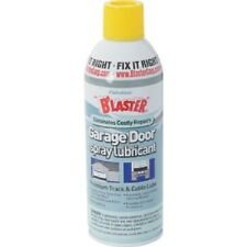 Blaster Garage Door Track And Cable Lubricant