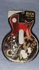 Gamer Graffix Guitar Hero III 3 Rock Guitar Skin Ozzy Osbourne Nintendo Wii NIP