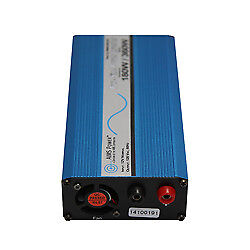 180 Watt Pure Sine Power Inverter with USB Port