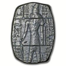 Egyptian Relic Series HORUS 3 oz (93,3 gr.) Argento Puro 999 Silver Coin USA