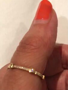 annoushka pavilion 18ct gold diamond eternity ring
