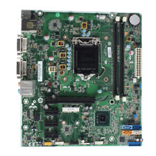 FOR HP H-JOSHUA-H61-uATX Motherboard Tested 698346-501 670960-001