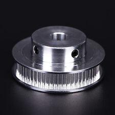 GT2 Timing Belt Pulley Aluminum - 8mm Bore - 60 Teeth for RepRap 3D printer RR