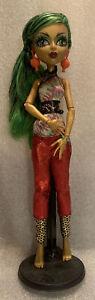 Jinafire Long New Scaremester 2013 Monster High Doll Mattel     8