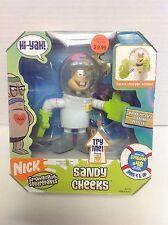 Fisher Price SpongeBob Squarepants Episodic Talking Sandy Cheeks