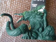 NEW Bandai Godzilla Movie Monster Series Biollante Japan Figure BANDAI JAPAN