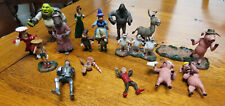 New listingShrek Mini Figures-Fairy Tale Fugitives by McFarlane DreamWorld