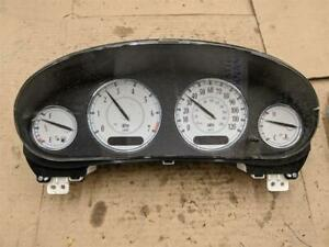 Speedometer Cluster US Market MPH Fits 99-01 LHS 300403
