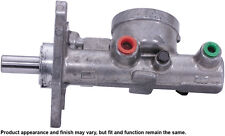 Reman Brake Master Cylinder for 87-88 Acura Legend - Made in USA - Ships Fast!