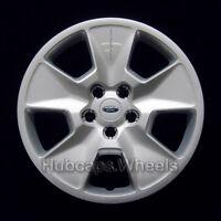 Ford Explorer 2011-2015 Hubcap - Genuine Factory Original OEM 7055 Wheel Cover