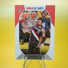 Hassan Whiteside Basketball Card - Free Shipping