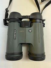 Vortex Viper 8x42 Hd Binoculars - Green